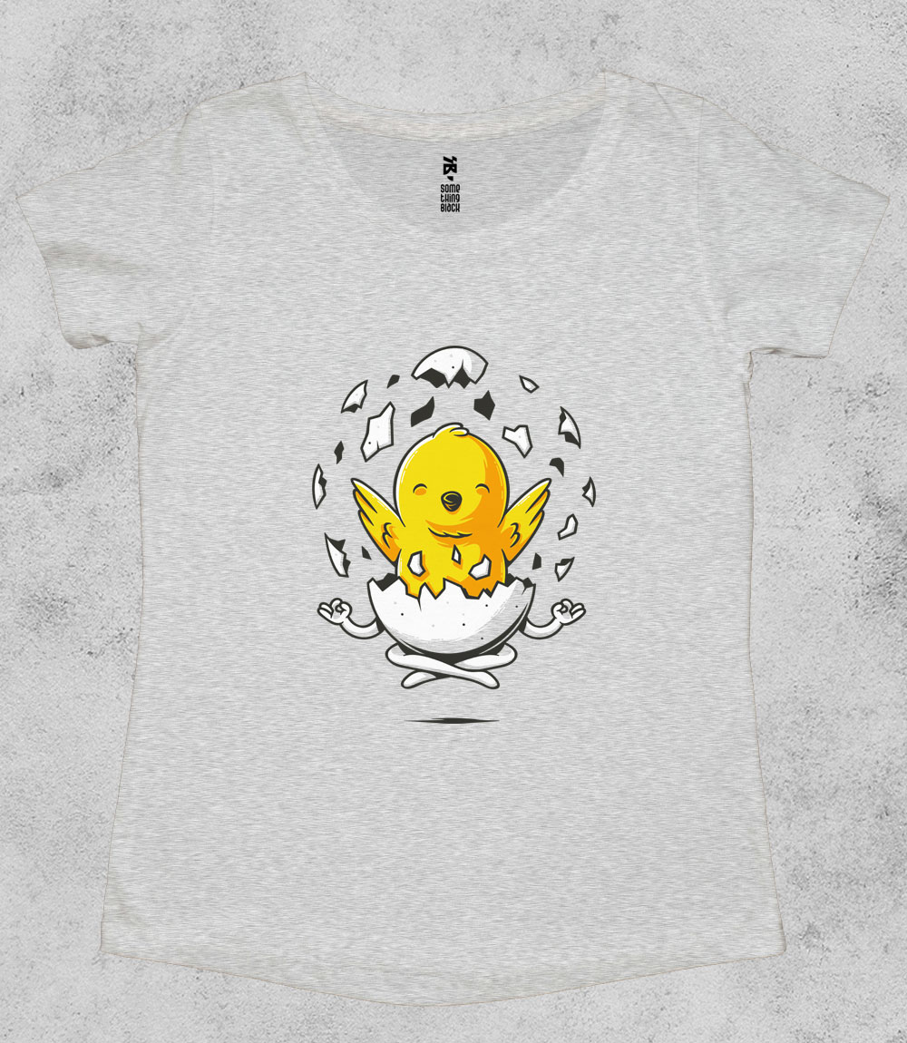 Moksha -  Womens T-shirt