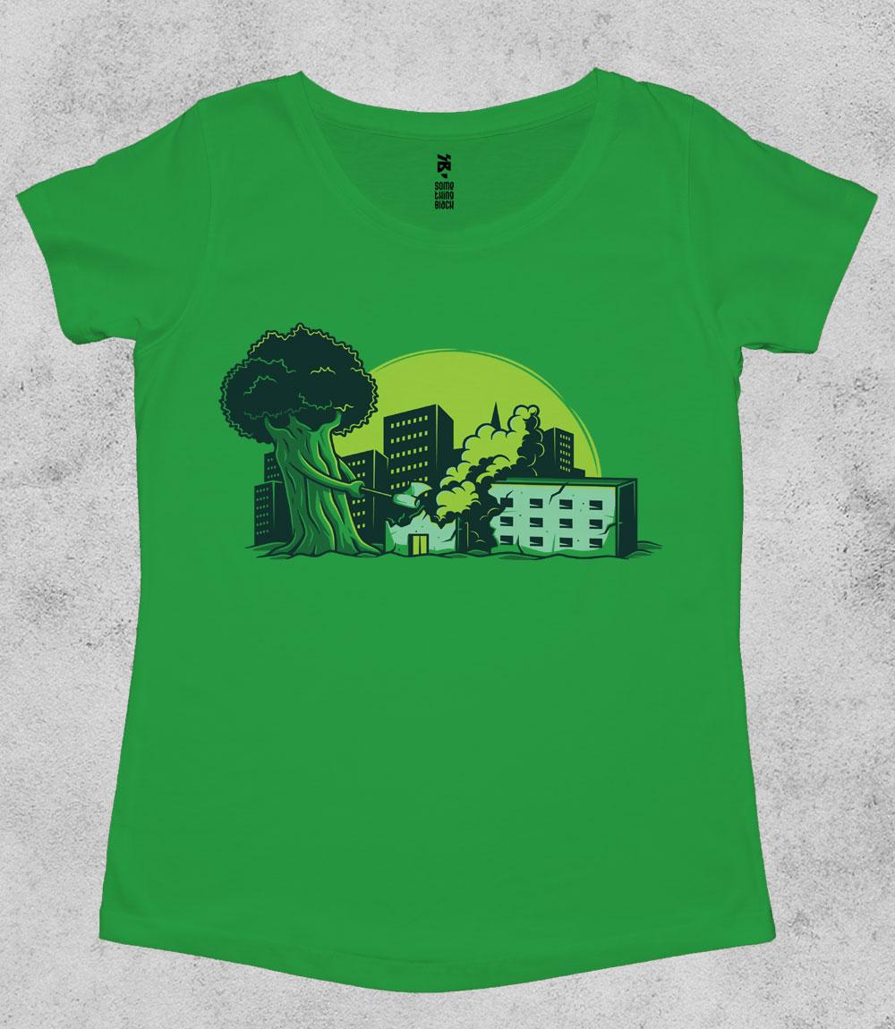 Revenge  - Womens T-shirt
