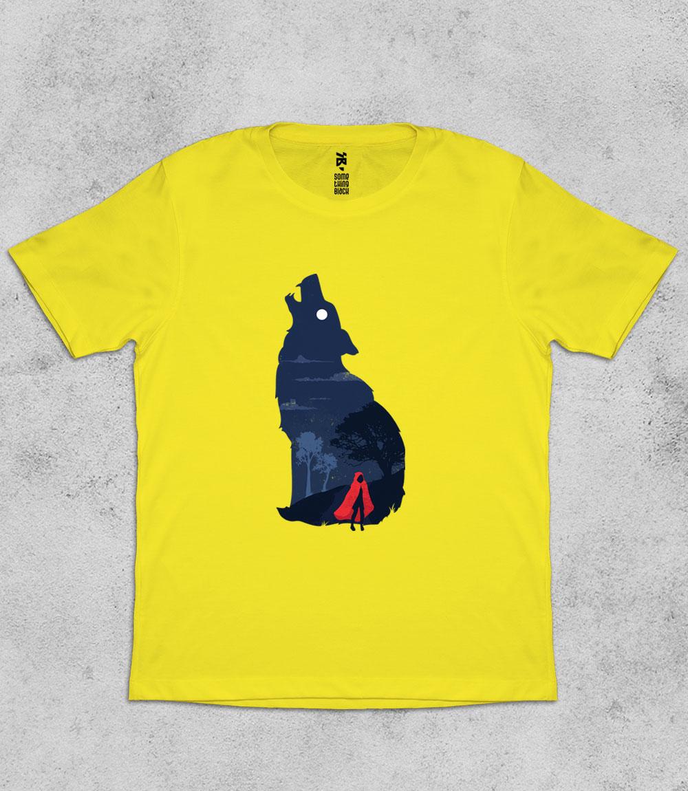 Walking in the Dark - Mens T-shirt