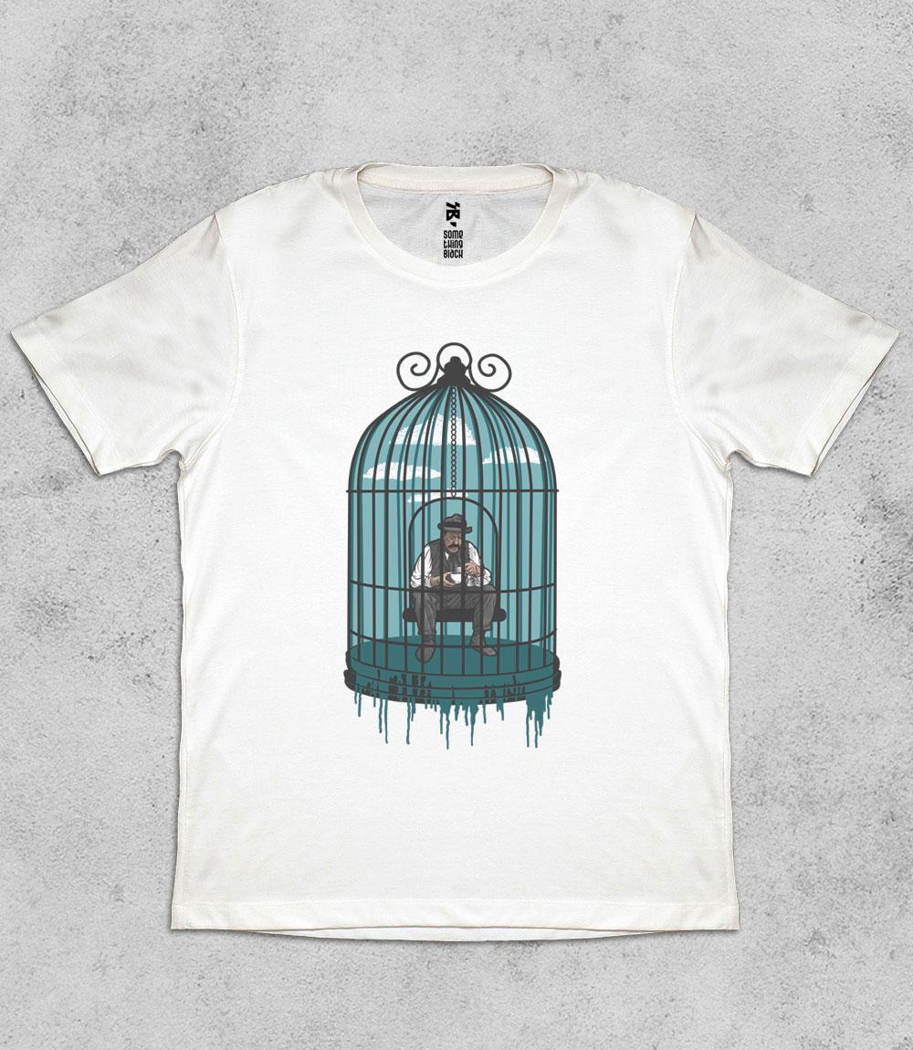 Freedom - Mens T-shirt