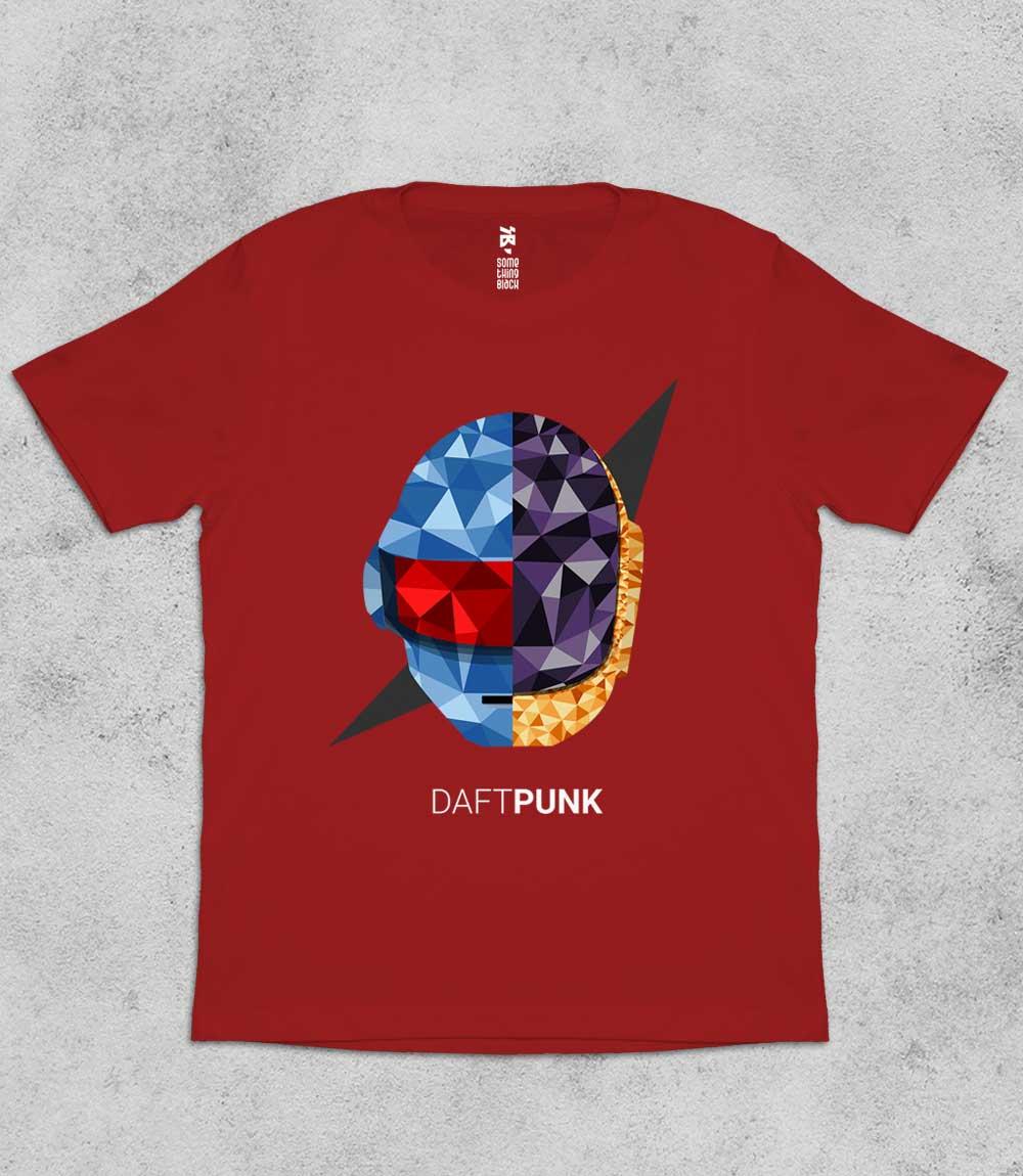 Daft Punk- Mens T-shirt