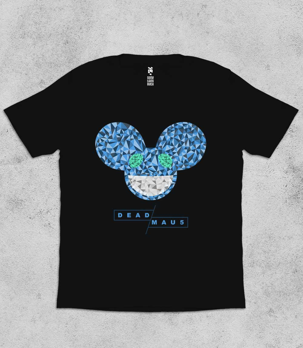 Deadmau5- Mens T-shirt
