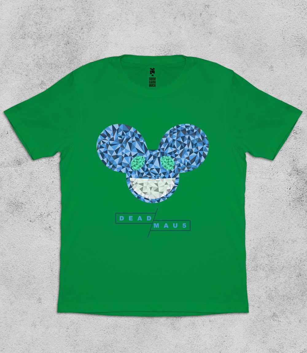 Deadmau5- Mens T-shirt