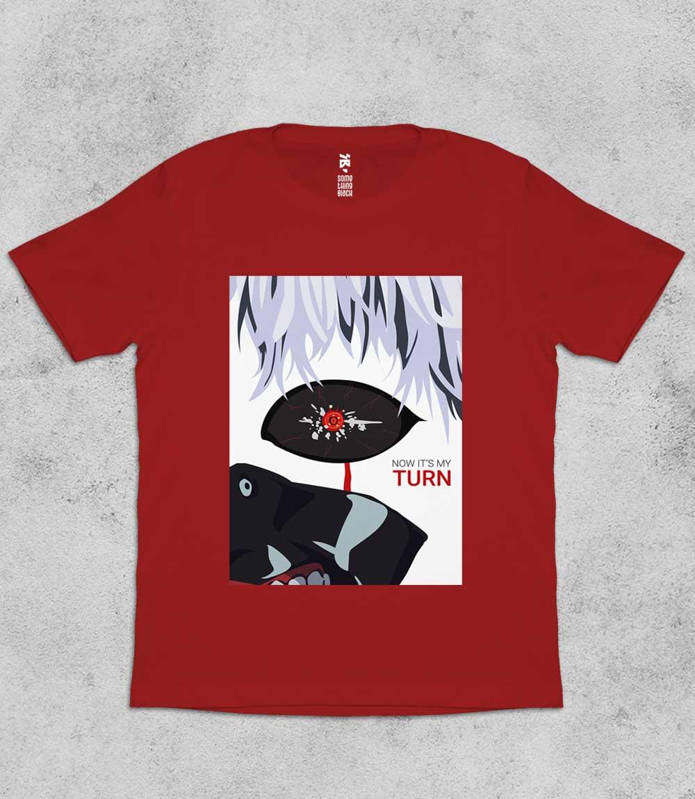 Tokyo Ghoul- Mens T-shirt
