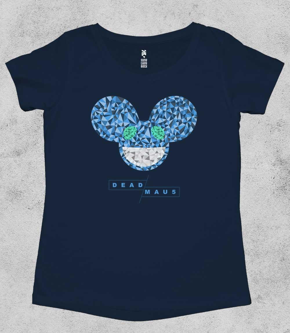 Deadmau5- Womens T-shirt