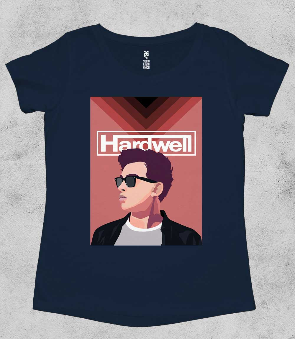 Hardwell- Womens T-shirt