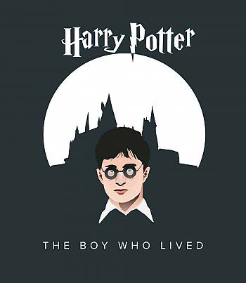 Harry Potter- Mens T-shirt