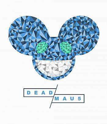 Deadmau5- Womens T-shirt